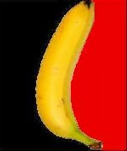 B bananenrepubliek