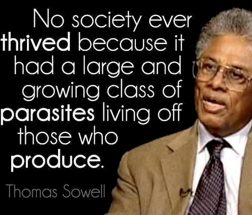 quote Sowell
