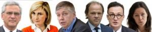 Vlaamse ministers