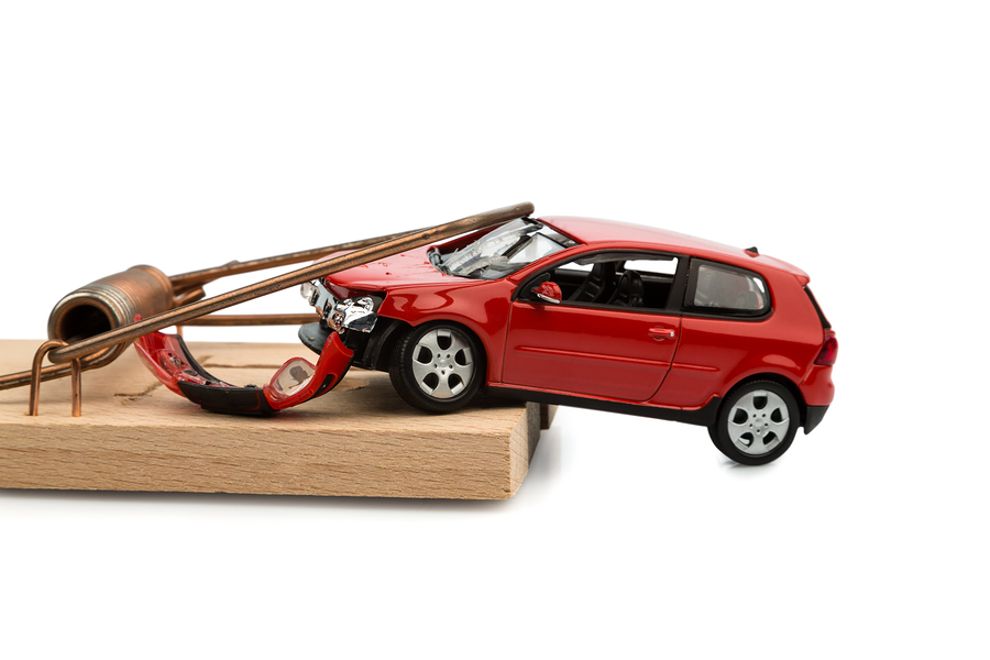 car-trap