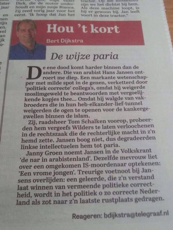 Hans Janssen