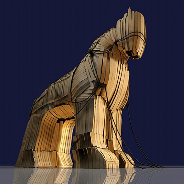trojaans paard