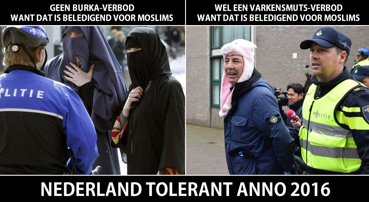 tolerantie 2016