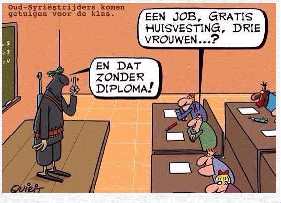 job zonder diploma